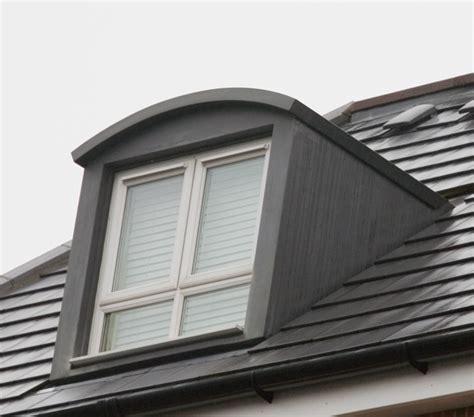 Ready Made Dormers Fibreglass Grp Dormer Trussed Roof Dormers Uk