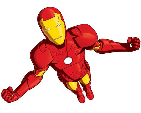 wallpaper cartoon man iron man on the white background wallpapers and images