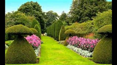 imagenes de jardines lindos os jardins mais lindos youtube