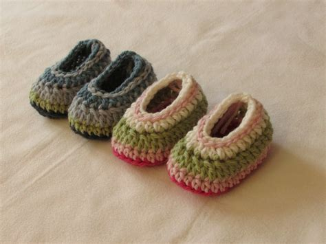 crochet shoes baby baby slippers crochet crochet and knit