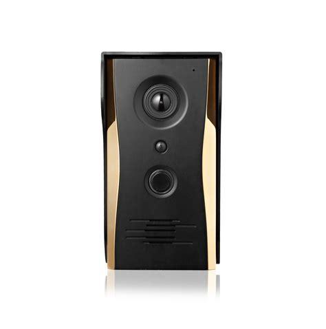 doorbell with and wifi wifi doorbell shenzhen yiroka doorbell manufacturer