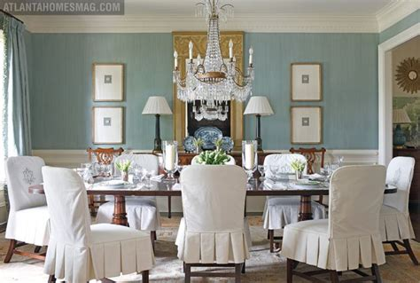 Farrow And Dining Room Colors Dining Room Walls Farrow Oval Room Blue
