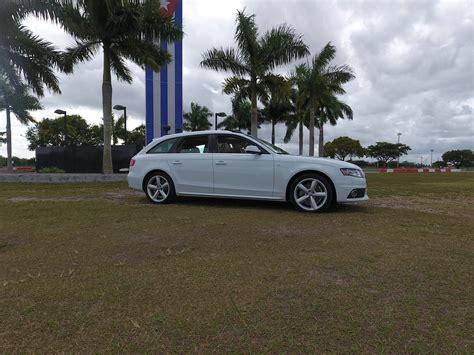Audi A4 Avant Forum by 2012 Audi A4 Avant Upgrades Audiworld Forums