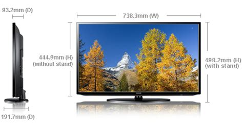 Samsung 32 Inch Hd Led Tv Eh5000 302 moved temporarily