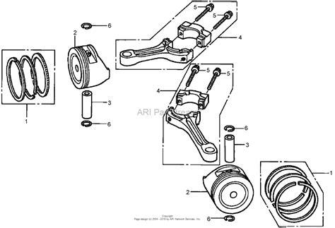 honda gxv530 parts diagram imageresizertool