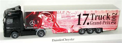 Trucker Carlcox 01 Bighel Shop 1 1 87 mercedes actros lh fv cv koszg cv 2 3
