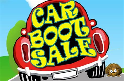 car boat for sale charity car boot sale sandbach events