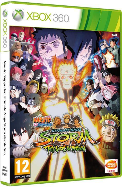 ps3 themes naruto revolution concours naruto shippuden ultimate ninja storm