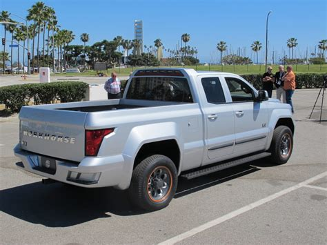 workhorse electric pickup truck pickuptrucks com drives the electric 2018 workhorse w 15