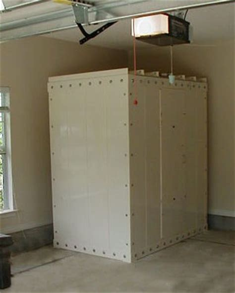 safe room in garage 19 best images about safe shelter on safe room home and wine cellar