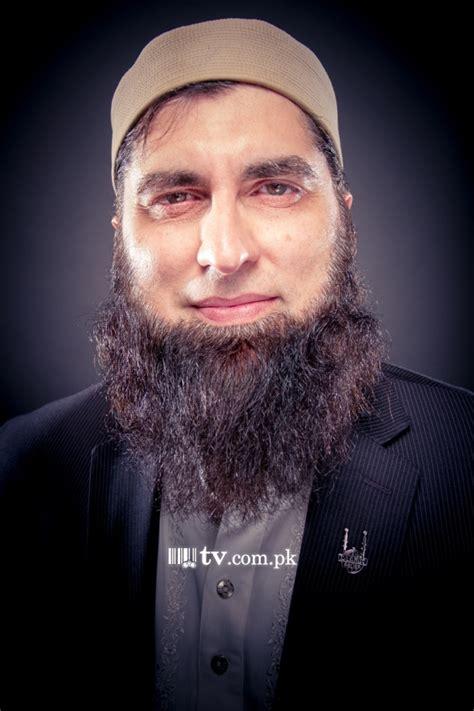 junaid jamshed s message for nation