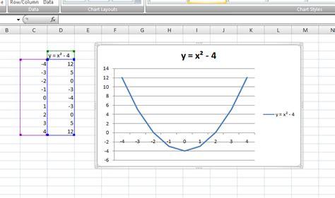 membuat grafik x dan y di excel memperindah tilan grafik pada ms excel de eka