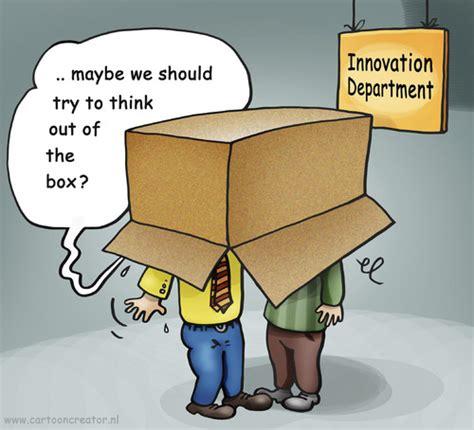 Dgil Marketing Think Like There Is No Box Oleh Ahmad Bambang thinking outside the blue box improving