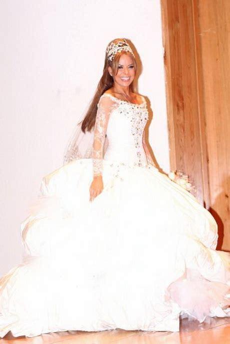 imagenes vestidos de novias famosas imagenes de vestidos de novia de famosas