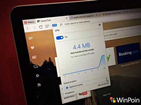 ebook tutorial windows 10 bebas buka situs apapun kini fitur vpn gratis sudah