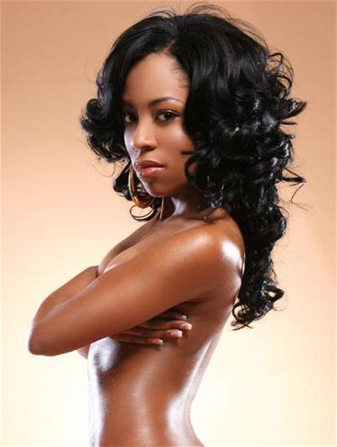 k michelle natural hairstyle k michelle hairstyles