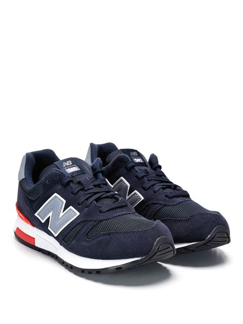 New Balance Clasic Original modern classic 565 sneakers by new balance trainers ikrix
