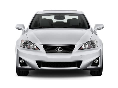 image 2011 lexus is 250 4 door sport sedan auto awd front
