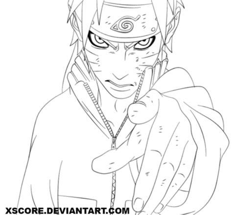 Uzumaki Clan Putih tokyo ghoul coloring pages sketch coloring page