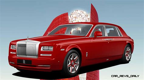 largest rolls royce rolls royce lands largest order for 30 phantoms from