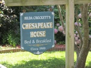 tangier island bed and breakfast chesapeake house