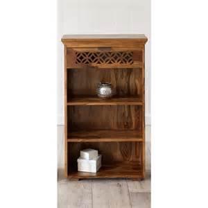 Compact Bookshelves Jasmeen Compact Bookcase Myakka
