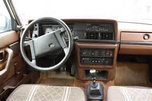 Volvo 240 Wagon Interior Image Gallery 87 Volvo 240 Wagon
