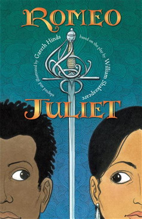 romeo and juliet books romeo and juliet by gareth hinds reviews discussion
