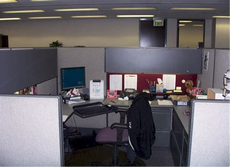 used office cubicles modular systems office partitions
