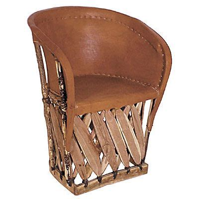 ted modern barrel chair 19 best mexican equipale furniture images on