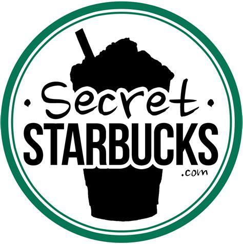 secret starbucks secret starbucks app