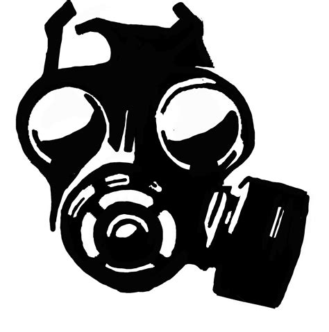 gas masks and masks on pinterest