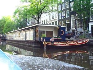 rent a house boat in amsterdam amsterdam houseboats