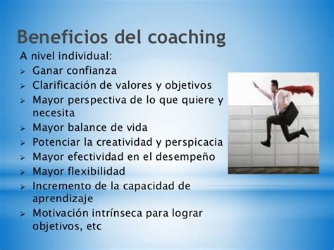 couching empresarial coaching ppt gary villar