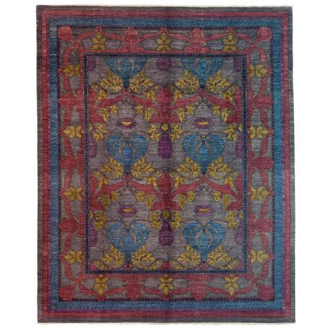 Arts And Crafts Area Rug Arts And Crafts Area Rug Rugs For Sale At 1stdibs