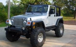 Jeep Tj Rubicon Jeep Tj Wrangler Rubicon Pictures Images Photos Jeeps