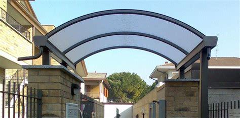 tettoia prefabbricata tettoia prefabbricata in ferro