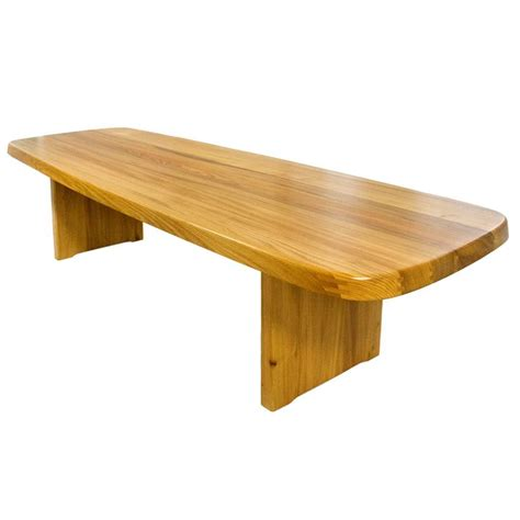 Big Dining Tables For Sale Large Chapo Dining Table Circa 2000 For Sale At 1stdibs