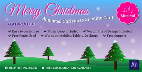 animated greeting card templates merry writing style 187 takcork website