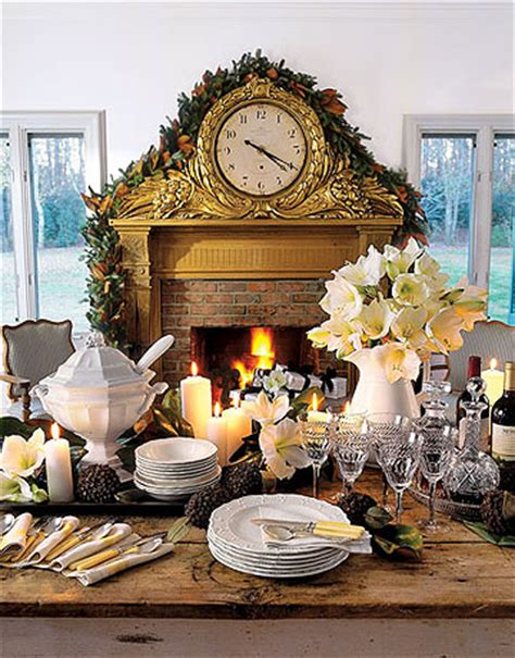 table setting for buffet style buffet table decorating ideas house experience