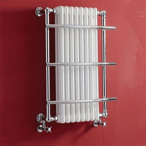 cheap bathroom radiators towel rails phoenix helena traditional towel rail uk bathrooms