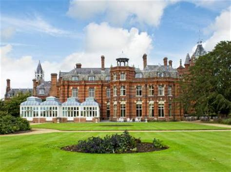 Hotel Packages 28 Images Grand Railway 11 Best Images by Elvetham Hotel Deals Reviews Hook Laterooms