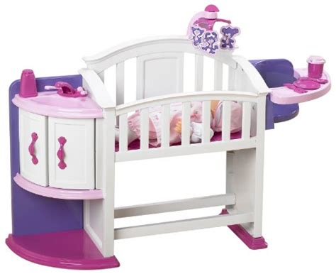 Toys For Baby Crib Adorable Baby Doll Crib And Cradles