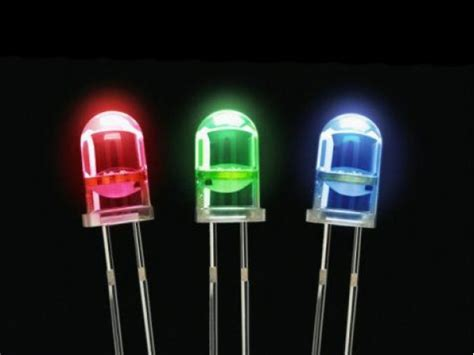 what is led lamp 83 lighting company inc