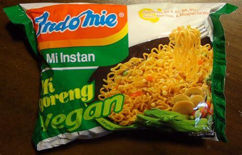 Indomie Rasa Mi Kocok Bandung Khas Jawa Barat Mie Kocok Bandung 757 indomie mi instan mi goreng vegan indonesia