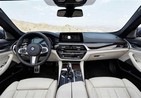 2018 bmw interior colors bmw series release