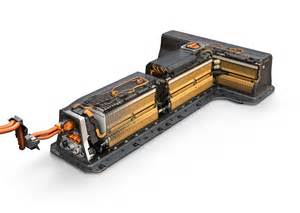 Electric Cars Battery Size External Form Factor Of 2016 Chevy Volt Battery Unchanged