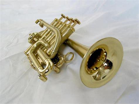 Handmade Trumpets - zeus piccolo trumpets trumpet