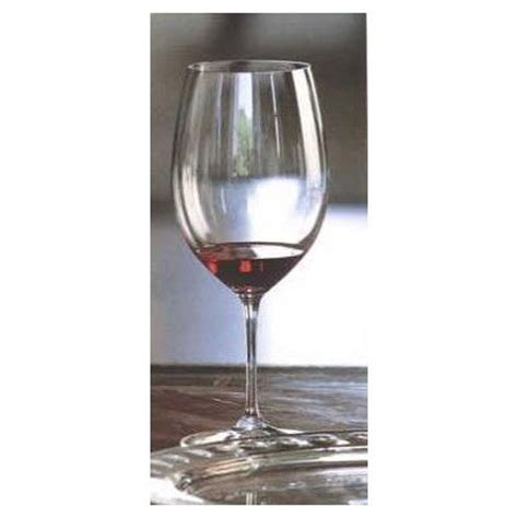 Comment To Win The Riedel Pink Vinum Wineglasses by Riedel Vinum Bordeaux Glass Set Of 2 Glassware Uk