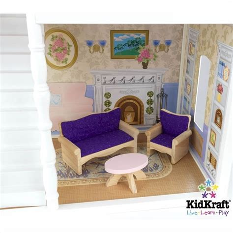 kidkraft savannah doll house kidkraft savannah dollhouse 65023